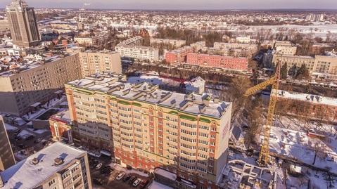 3-х комнатная квартира в центре города в двух уровнях! - Фото 4