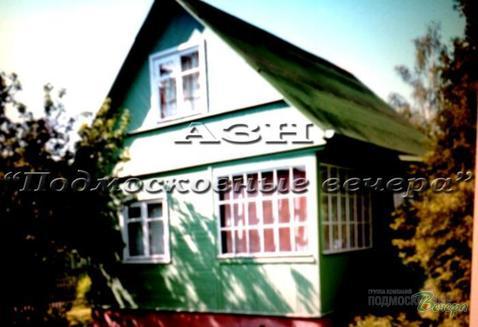 Минское ш. 50 км от МКАД, Кубинка, Дача 60 кв. м - Фото 1