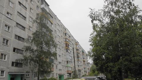 Продаётся 3-х комнатная квартира в городе Орехово-Зуево - Фото 1