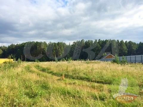 Продажа участка, Мальцево, Тугулымский район, Полевая - Фото 4