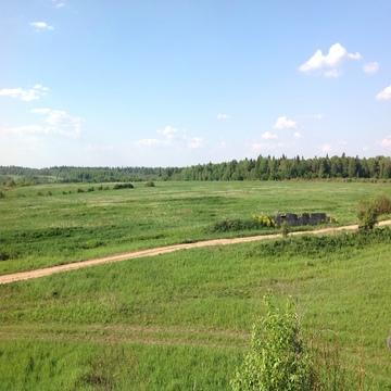 Продажа участка для строительства коттеджного посёлка - Фото 3