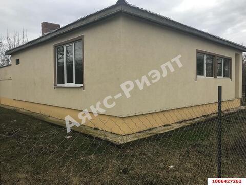 Продажа дома, Кореновск, Кореновский район, Ул. Тимашевская - Фото 3