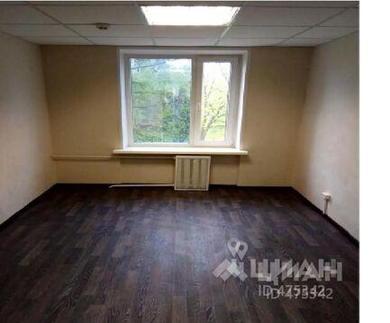 Офис в Москва Черноморский бул, 17к1 (31.2 м) - Фото 2