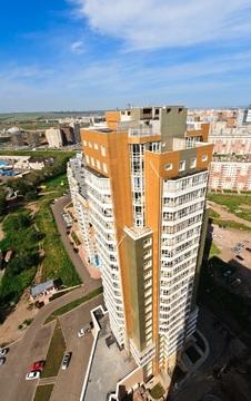 Сдам 2 комнатную квартиру красноярск Взлетка Шахтеров - Фото 1