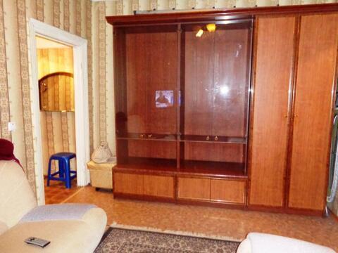 2-комнатная квартира на ул. Усти-на-Лабе. недорого - Фото 3