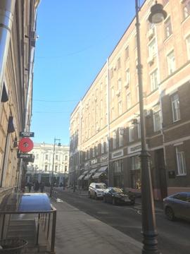 Двухэтажная квартира со вторым светом в центре Москвы - Фото 3