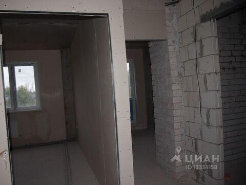 Продажа квартиры, Кохма, Ивановский район, Ул. Октябрьская - Фото 1