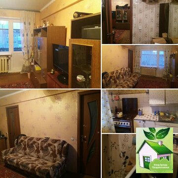 Продам 3к - квартиру по цене 1-к.кв - Фото 4