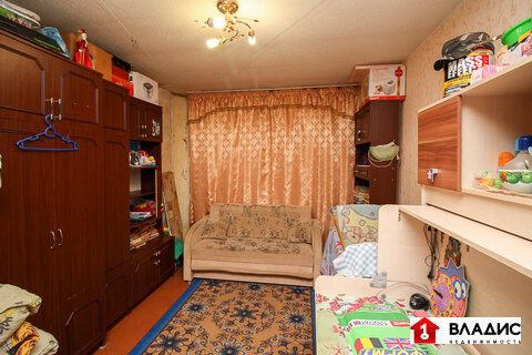 Владимир, Лакина ул, д.133а, комната на продажу - Фото 1