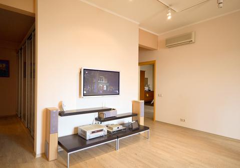 Просторная двух комнатная квартира на улице Удальцова - Фото 3