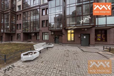 Продается 2к.кв, Московский пр-кт. - Фото 2