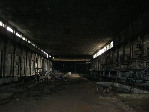 Производственное помещение - Фото 3