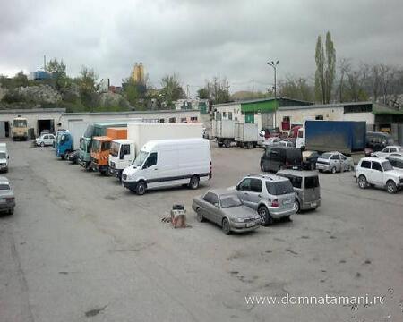 Продажа производственного помещения, Новороссийск - Фото 2