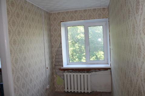 Продаётся однокомнатная квартира ул. Качевская 34к1 - Фото 4