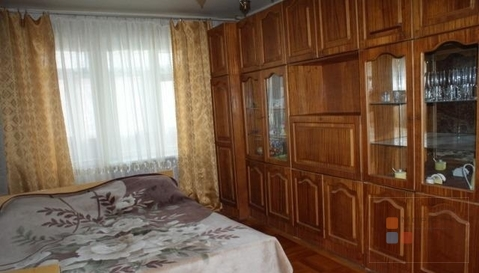 3-я квартира, 62.00 кв.м, 5/5 этаж, фмр, Воровского ул, 3300000.00 . - Фото 5