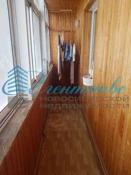 Продажа квартиры, Новосибирск, м. Заельцовская, Ул. Дачная - Фото 5
