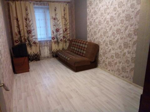 1-к квартира на Пугачева в хорошем состоянии - Фото 2