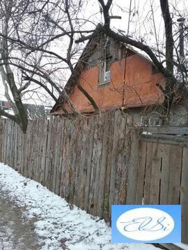 Продаётся дача, в городе, соколовка, ул. 1-я Прудная - Фото 1