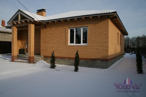 Продажа дома в сосновом бору г. Дмитрова - Фото 1