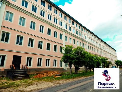 Квартира с ремонтом от застройщика в ЖК Авиатор г. Чехов - Фото 1
