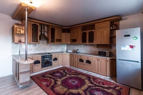 Квартира во Всеволожске (большая кухня-гостинная, 95 кв.м) - Фото 2