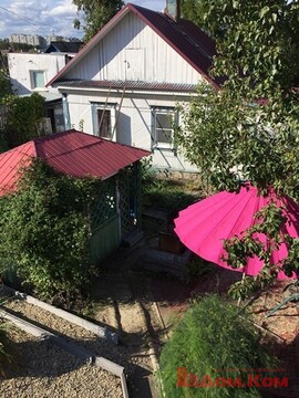 Продажа дома, Хабаровск, Ул. Переселенческая - Фото 3