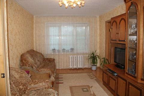 Продам 2-х комнатную квартиру в центре города, район Голутвин - Фото 4