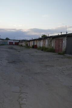 Продам гараж 30 м2 в г. Сергиев Посад - Фото 2