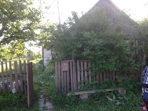 Продается дом в деревне Новоселки - Фото 1