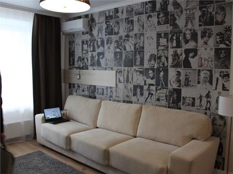 Копия 3 комнатная квартира в ЖК арт сити по адресу Н.Ершова, 3 - Фото 4
