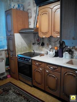 Продажа квартиры, Богородское, Сергиево-Посадский район, Первая - Фото 1