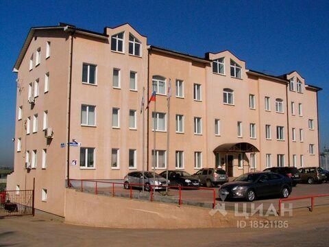 Офис в Московская область, Домодедово ул. Индустриальная (25.0 м) - Фото 1
