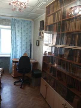 Продаётся 2х комнатная квартира в кирпичном доме - Фото 3