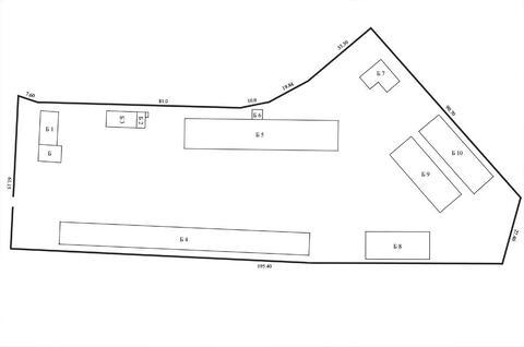 Продам земельный участок рядом с МКАД с промышленной базой - Фото 2