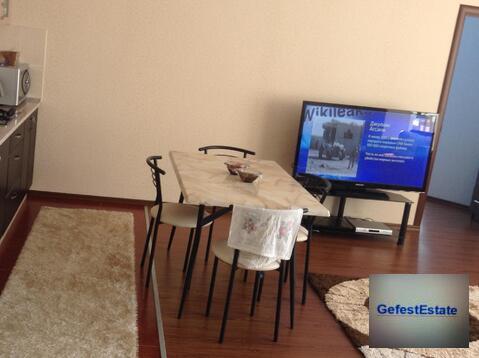 Видовая квартира в современном новом комплексе - Фото 4