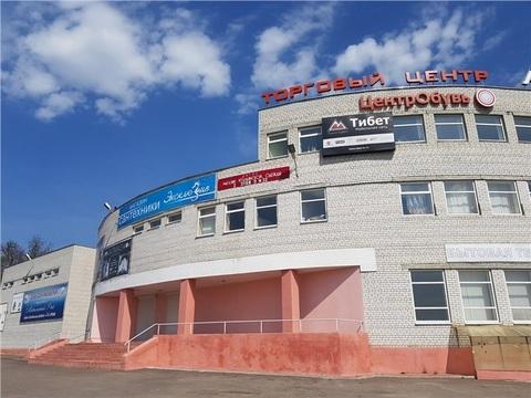 Продажа торгового помещения, Дятьково, Дятьковский район, Ул. Крупской - Фото 2