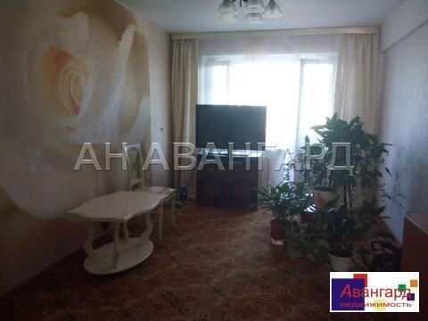Трехкомнатная квартира в центре города Малоярославец - Фото 1