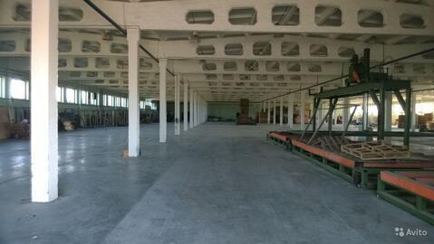 Производственно-складской-офисный комплекс 5714 м2 в Щелково, Рабочая - Фото 2