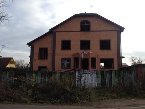 Дом 300 кв.м. Сергиев Посад - Фото 1