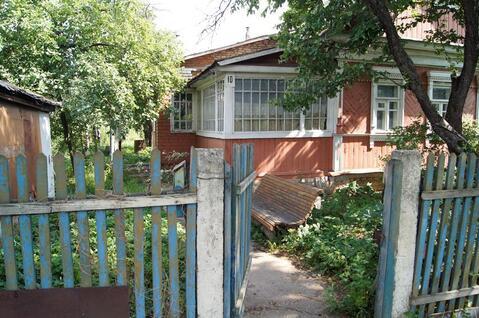Продается дом в Наро-Фоминске на участке 6 соток ИЖС - Фото 1
