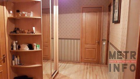 Продажа 4-комн. квартиры 90м2, Ленинградский пр. 50 | метро Аэропорт - Фото 5