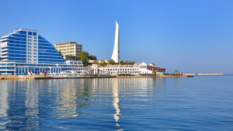 Пентхаус в центре Севастополя - Фото 2
