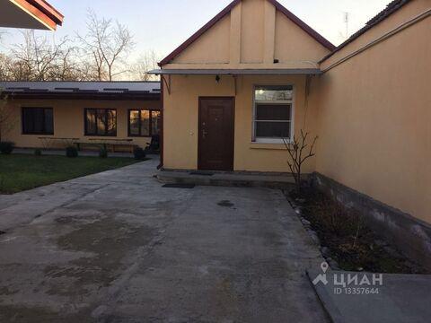 Продажа дома, Владикавказ, Ул. Баракова - Фото 2