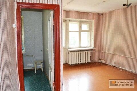 Однокомнатная квартира в Волоколамске - Фото 5