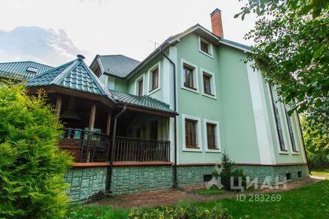 Аренда дома посуточно, Николина Гора, Одинцовский район, Качалова . - Фото 2