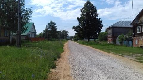 Продажа зем .уч 30 сот Сельская Маза - Фото 2