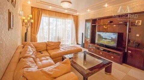 Продажа квартиры, Отрадное, Ул. Мориса Тореза - Фото 5