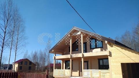 Продажа дома, Озеро, Череповецкий район, Финская деревня мкрн - Фото 1
