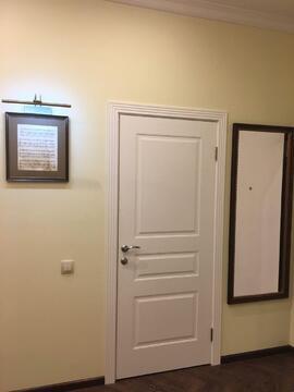 Продаю 2-х комнатные евро апартаменты 43 м2 рядом с Москва-Сити - Фото 5