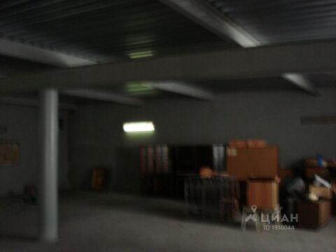 Аренда гаража, Нижний Новгород, Ул. Бурнаковская - Фото 2